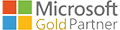 We are a Microsoft Gold Partner Company