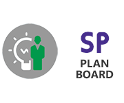 SharePoint-PlanBoard